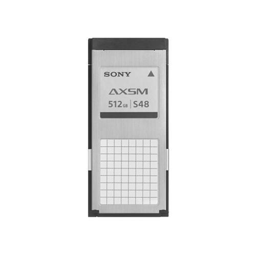 Sony 512gb axs a memory card %28s48%29