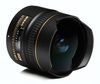 Nikon 10.5mm f/2.8 AF DX Fisheye (Stock)