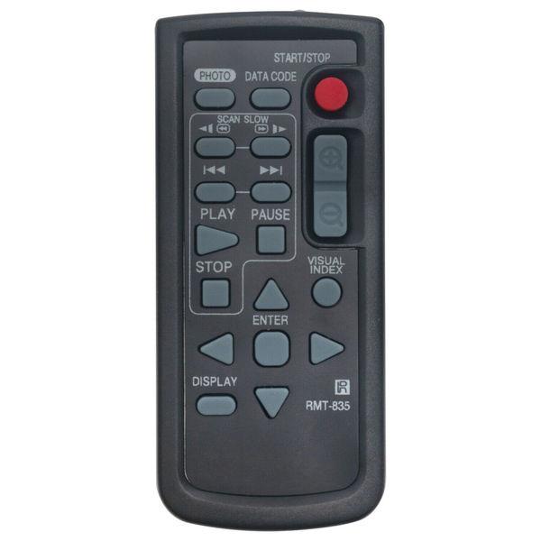 Sony rmt 835 wireless remote commander