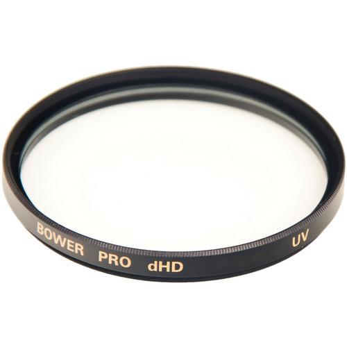Bower 52mm digital hd uv filter