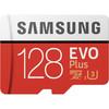 Samsung 128GB EVO Plus UHS-I microSDXC Memory Card
