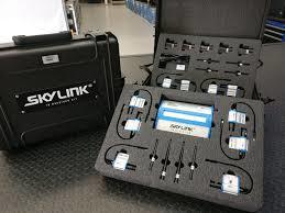 Skylink kit case