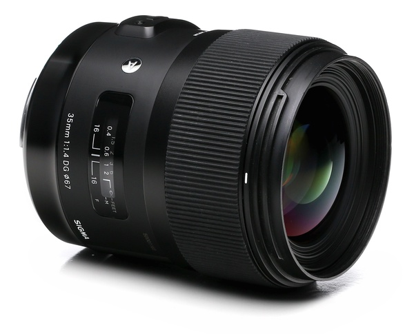 Sigma 35mm f 1.4 dg hsm a1 %28for canon%29