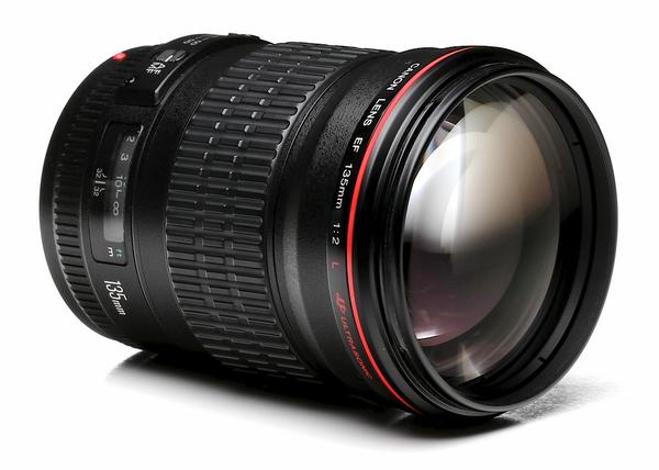 Canon 135mm f 2l