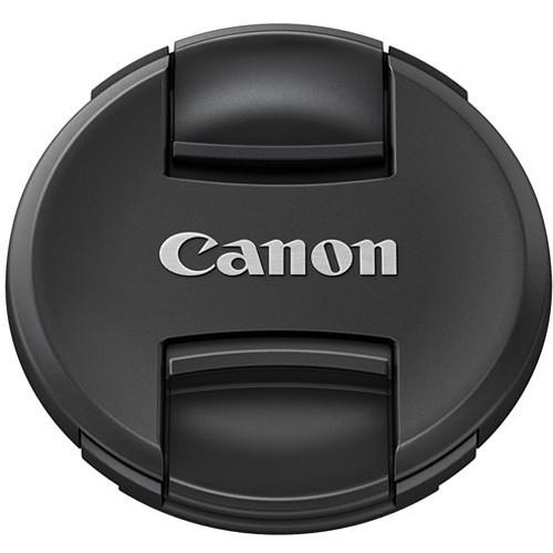Canon e 67 ii 67mm lens cap