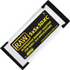 Hoodman RAW SxSxSDXC Memory Adapter (Stock)