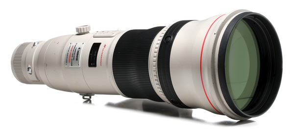 Canon 800mm f 5.6l is