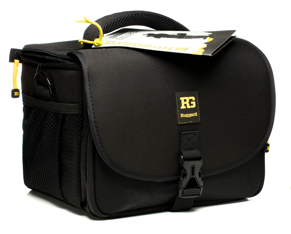 Ruggard commando 36 dslr shoulder bag fv7a0040  43976