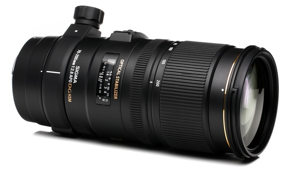 Sigma 70 200mm f 2.8 dg apo hsm os %28for canon%29