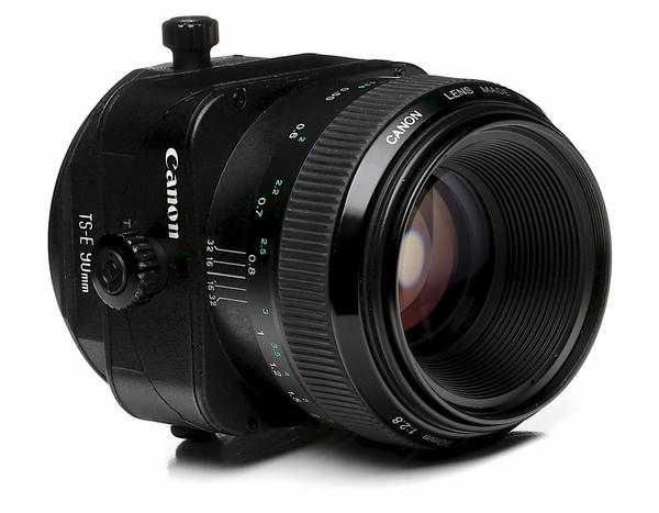 Canon ts e 90mm f 2.8