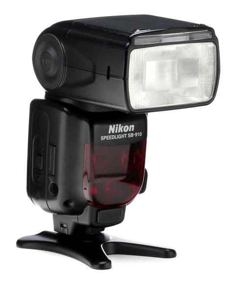 Nikon sb 910 af speedlight flash