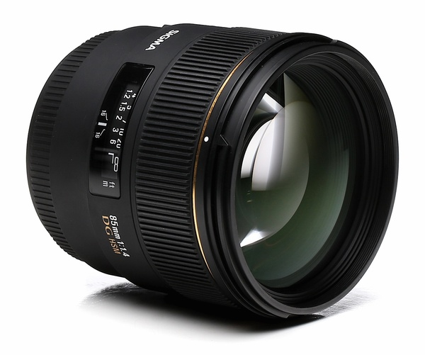 Sigma 85mm f 1.4 dg hsm %28for canon%29