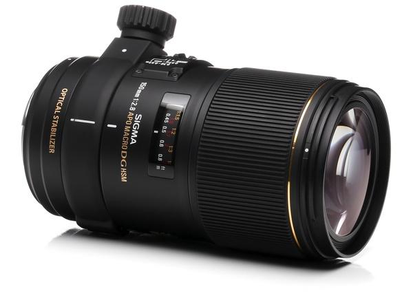 Sigma 150mm f 2.8 dg hsm apo macro os %28for canon%29