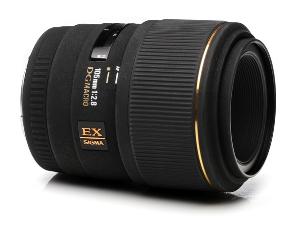 Sigma 105mm f 2.8 dg macro for sony a mount