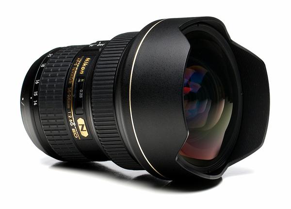 Nikon 14 24mm f 2.8 ed