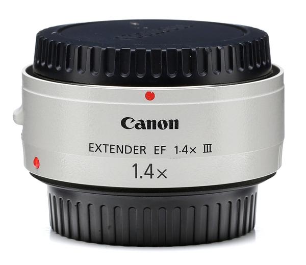 Canon 1.4x tc
