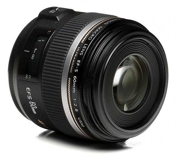 Canon ef s 60mm f 2.8 macro