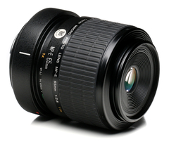 Canon MP-E 65mm 1-5x Macro (Stock)