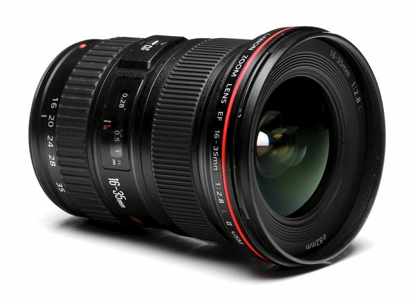 Canon 16 35mm f 2.8l ii