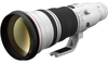 Canon 600mm f/4L IS II (Stock)