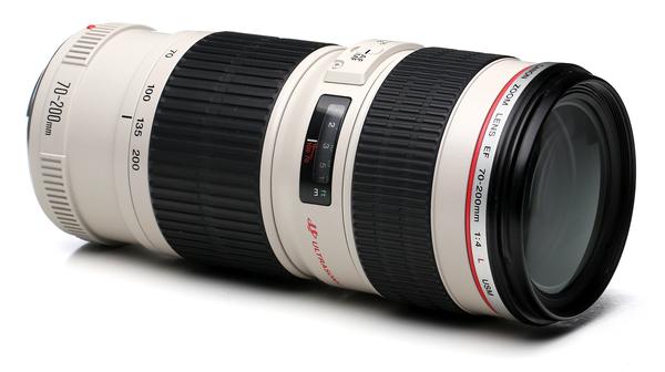 Canon 70 200mm f 4l