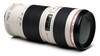 Canon 70-200mm f/4L (Stock)