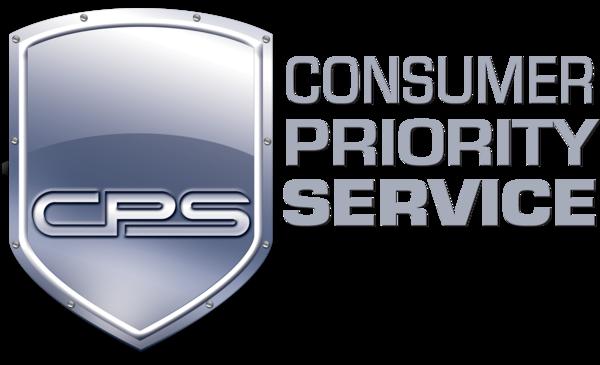 Cps central logo