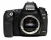 Canon EOS 5D Mark II (Stock)