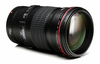 Canon 200mm f/2.8L II (Stock)
