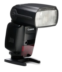Canon Speedlite 600EX-RT (Stock)