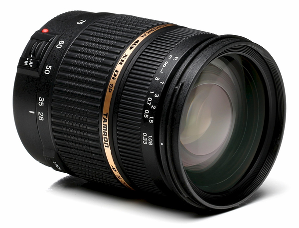 Tamron 28 75mm f 2.8 xr di ld %28for canon%29