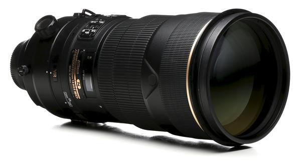 Nikon 300 2.8