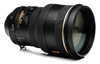 Nikon 200mm f/2G ED AF-S VR II (Stock)