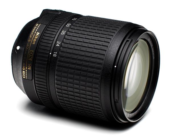 Nikon 18 140mm f 3.5 5.6g af s dx vr