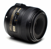 Nikon 40mm f/2.8 AF-S DX Micro (Stock)