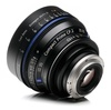 Zeiss CP.2 35mm T1.5 Super Speed (EF)