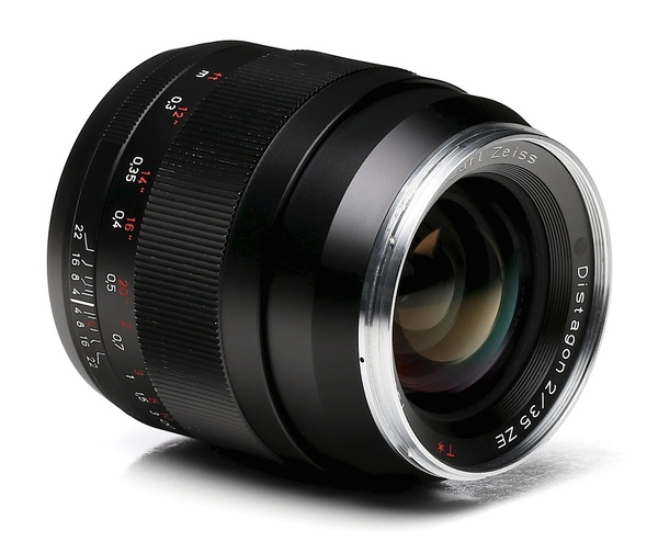 Zeiss ze 35mm f 2 %28for canon%29