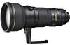 Nikon 400mm f/2.8 AF-S VR (Stock)