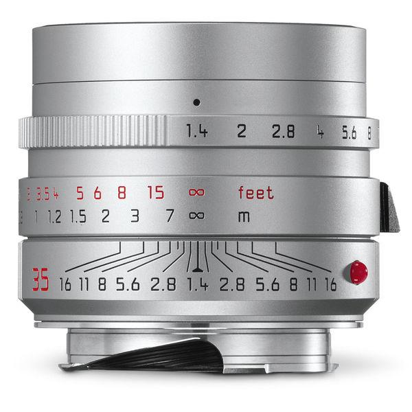 Leica 11675 summilux m 35mm f 1 4 asph 1082907
