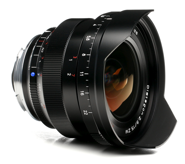 Zeiss zm 15mm f 2.8 distagon %28for leica%29