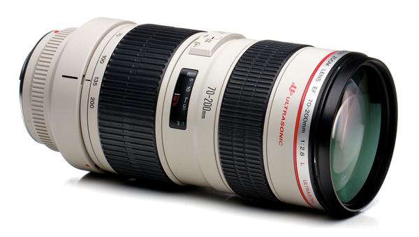Canon 70 200mm f 2.8l
