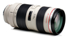 Canon 70-200mm f/2.8L (Stock)