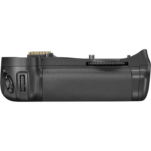 Nikon mb d10