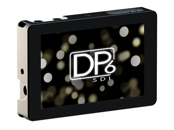 Small hd dp6 sdi