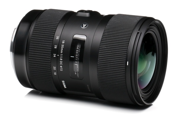 Sigma 18 35mm f 1.8 dc hsm a1 %28for canon%29