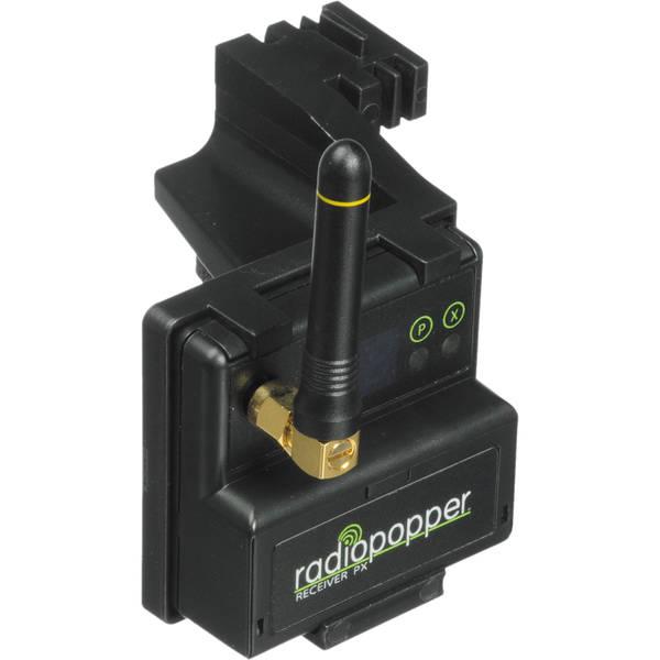 Radiopopper for nikon