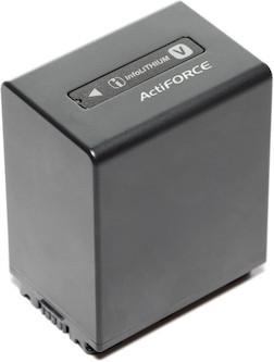 Sony np fv100 battery