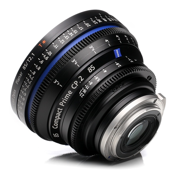 Zeiss cp.2 ef 85mm t2.1 b