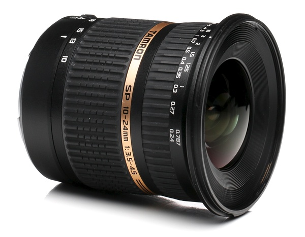 Tamron 10 24mm f 3.5 4.5 di ii %28for canon%29