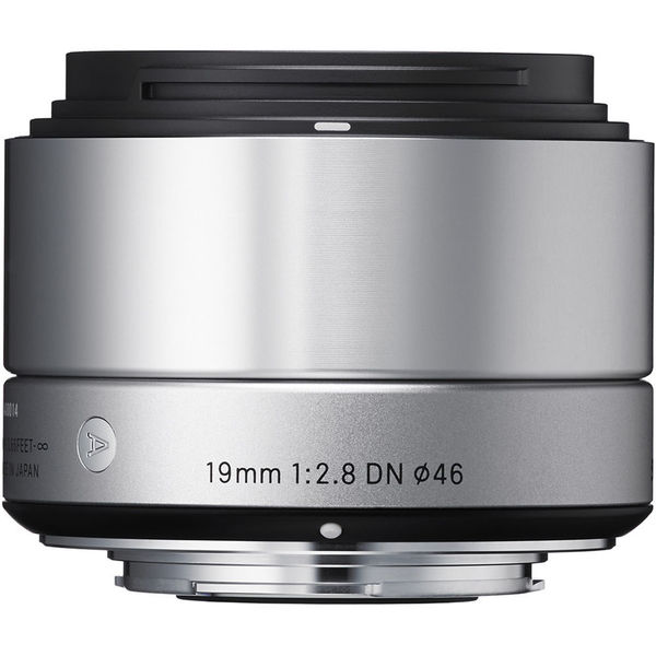 Sigma 19mm f 2 8 dn for 918909